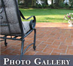Outdoor Tile Photo Gallery