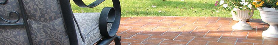 Outdoor Patio Tile