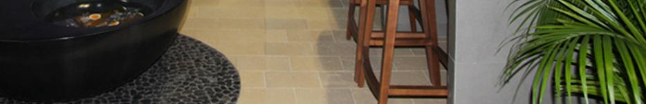 Quarry Tile Spa